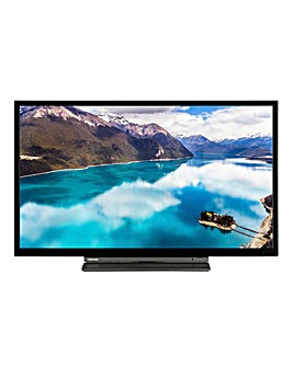 Toshiba 32WD3A63DB 32 inch Smart TV/DVD