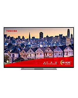 Toshiba 43UL5A63DB 43 inch 4K UHD TV