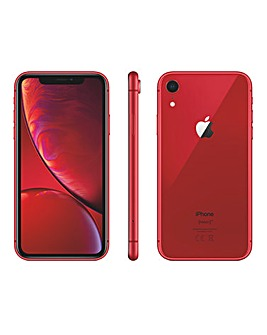 iPhone XR 64GB - Red