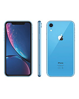 iPhone XR 64GB - Blue