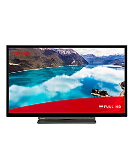 Toshiba 24 inch Smart LED TV