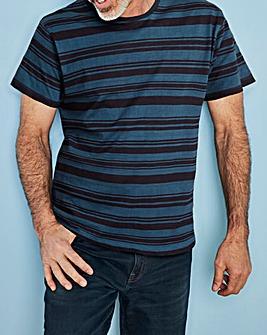 W&B Blue Short Sleeve T-Shirt R