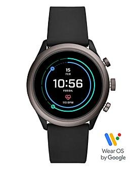 Fossil Sport Smartwatch Black