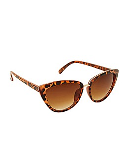 Monsoon CHARLIE CATEYE SUNGLASSES