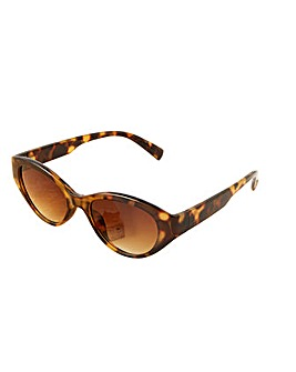 Monsoon OLIVIA OVAL SUNGLASSES
