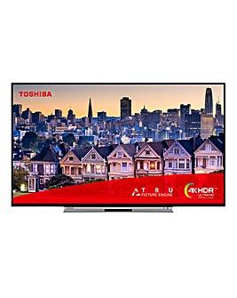 Toshiba 49U5A63DB 49 inch 4K UHD TV