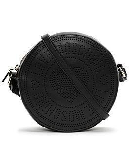 Love Moschino Gella Round Shoulder Bag