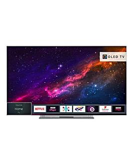 Toshiba 55X9865DB 55 inch OLED TV