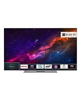 Toshiba 55 inch 55X9865DB OLED TV+Ins
