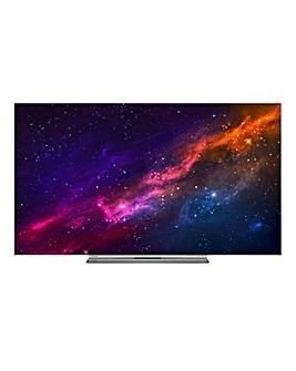 """Toshiba 65X9863DB 65"""" OLED TV"""