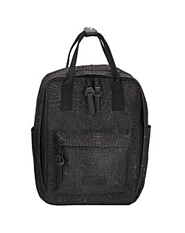"""Enrico Benetti London Polyester Backpack with 10"""" Tablet Pocket"""