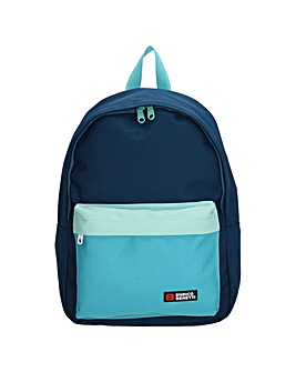 Enrico Benetti Amsterdam City Backpack