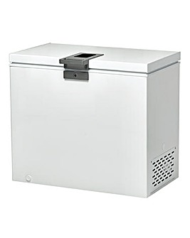 Hoover HMCH202EL Chest Freezer