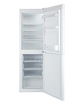 Candy CVS1745WK 242L Fridge Freezer