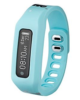 Nuband Kids Fitness Tracker Bundle Blue
