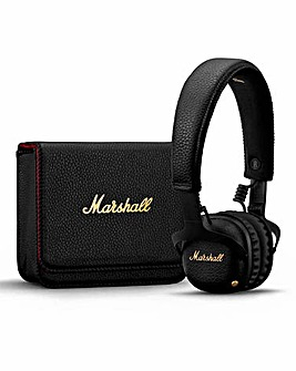 Marshall Mid A.N.C. Bluetooth Headphones