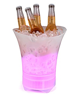 Intempo Bluetooth Ice Bucket Speaker