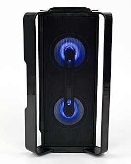 Intempo Boombox Bluetooth Party Speaker