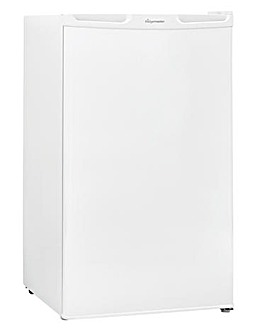 Fridgemaster Undercounter Freezer White