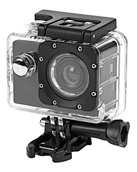 Intempo IPx8 Action Cam