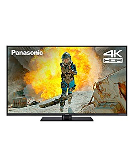 Panasonic 49in 4K Ultra HD HDR Smart TV