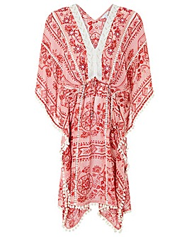 Monsoon Florence Kaftan