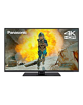 Panasonic 43in 4K Ultra HD HDR Smart TV