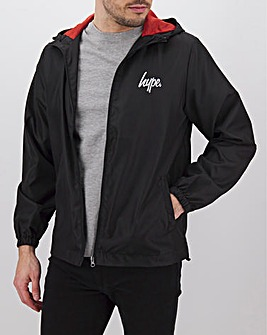 Hype Venom Runner Jacket