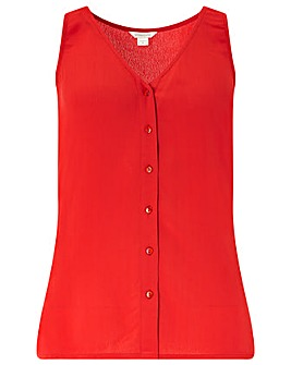 Monsoon Kerry Button Cami