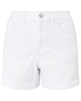 Monsoon Raven Denim Short