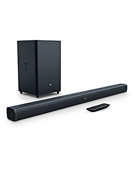 JBL Bar 2.1 Wireless Sound Bar System