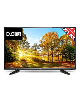 Cello 40in C40227T2 Full HD LED TV