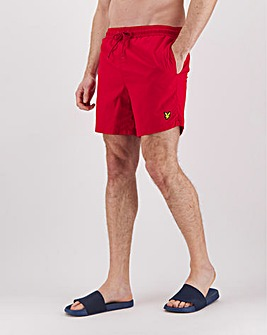 Lyle & Scott Plain Swimshort