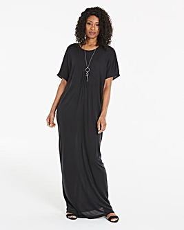 I.Scenery Ditte Maxi Dress