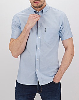 Ben Sherman Oxford Shirt Reg