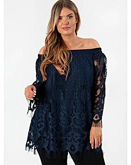 b0c54f4e1bd26e Lovedrobe GB | Blouses & Shirts | Fashion | Simply Be