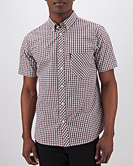 Ben Sherman House Check Shirt