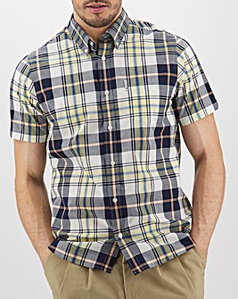 Ben Sherman Multi Check Shirt