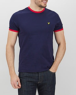 Lyle & Scott Ringer T-Shirt