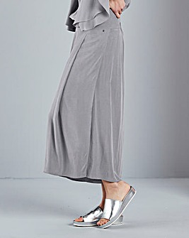 Concept Wide Leg Culottes