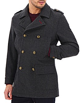 Joe Browns Military Coat