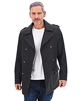 Joe Browns Military Coat