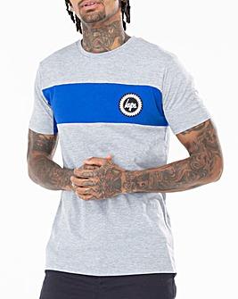 Hype Union T-Shirt Long