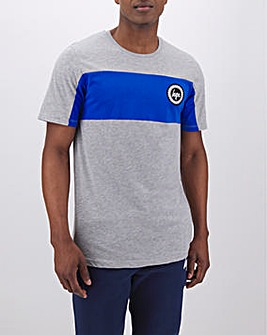 Hype Union T-Shirt Long