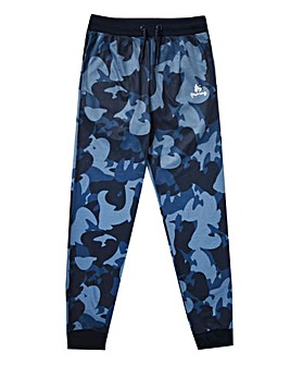 Money Navy Track Pant