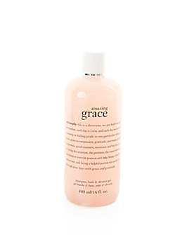 Amazing Grace Shower Gel