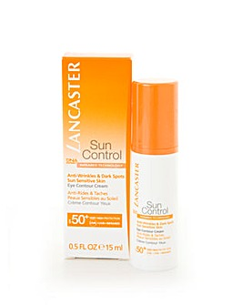 Sun Control Eyes Contour Cream SPF50 15ml