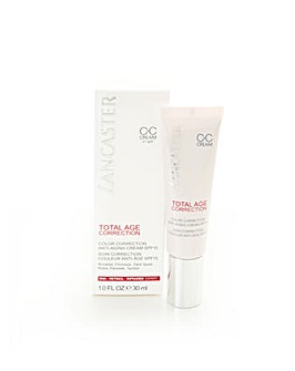 Total Age Anti-Ageing Cream