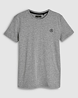 Henri Lloyd Boys Grey Radar T-Shirt