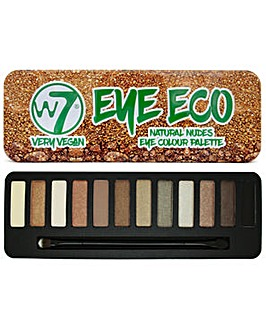 W7 Very Vegan Eye Eco Tin